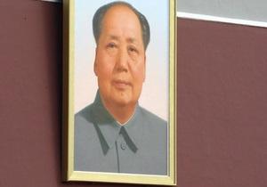 В Китае установили стандарты для изготовления статуэток Мао Цзэдуна