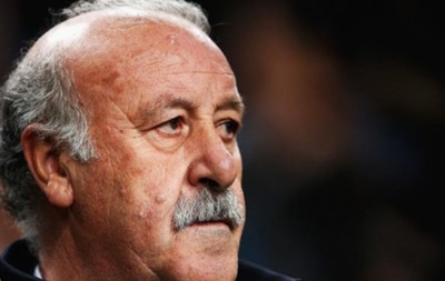 Бенитес всеми силами будет стараться сделать Реал лучше - тренер сборной Испании