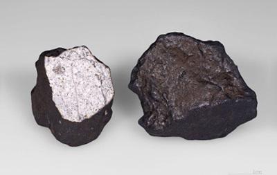 В Аргентине пытались украсть тонну древних метеоритов