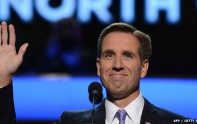 Син віце-президента США Байдена помер від раку