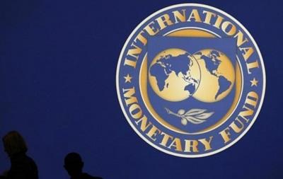 МВФ будет кредитовать Украину только после реструктуризации долга