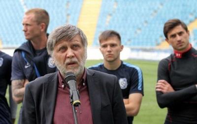 Чорноморець обурений скасуванням матчу і готовий йти до Лозанни