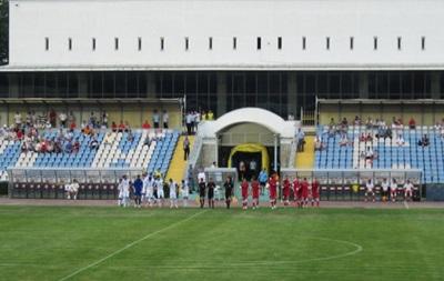 UEFA получил все документы по проведению чемпионата Крыма
