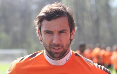 Дарио Срна: Динамо всегда тяжело с нами