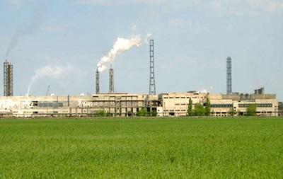 Державі повернули орендований Фірташем гірничо-металургійний комбінат