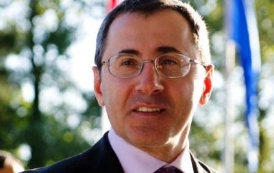 Прокурором Одесской области станет экс-генпрокурор Грузии - СМИ