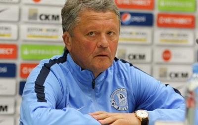 Маркевич не планирует покидать Днепр - источник