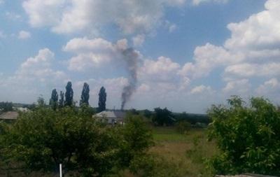 На Марьинку наступают 20 танков и тысяча сепаратистов – штаб АТО