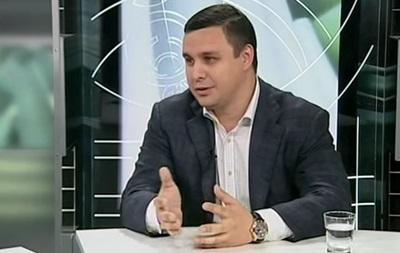 Глава Укрбуда рассказал о срежиссированных протестах на стройках в Киеве