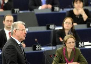 Европарламент принял закон, ограничивающий спекуляции с долговыми бумагами