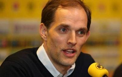 Дортмундская Боруссия представила нового тренера