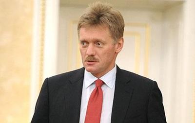 Кремль обеспокоен эскалацией на Донбассе