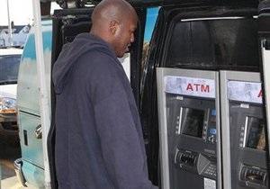 Новости США: грабители вместо банкомата украли музыкальный автомат