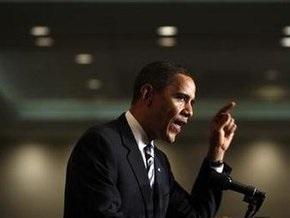 Обама продлил действие санкций в отношении Судана