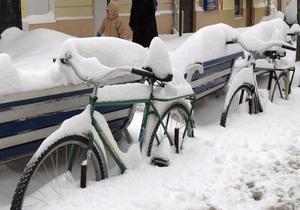 Киевсовет намерен решить вопрос обустройства велодорожек в столице