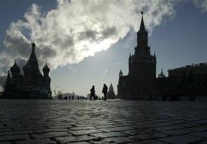 Пресса Британии: Россия не может быть мировым лидером