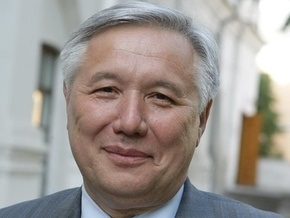 Ехануров все еще ждет извинений Тимошенко