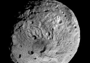 Астероид Апофис: Апофис пролетел рядом с Землей