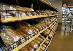 Азаров: Нет никаких оснований для повышения цен на хлеб