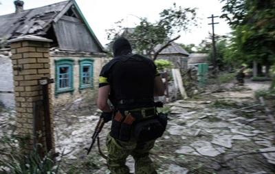 В Марьинке и Красногоровке объявлена эвакуация населения