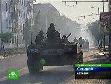 Абхазия угрожает Грузии войной в случае отказа вывести войска из Кодори