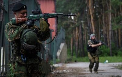 Глава ДНР: Приказа отступать из-под Марьинки не было