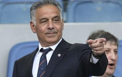 Президент Ромы назвал чушью слухи об отставке наставника клуба