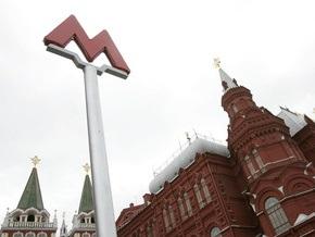 Из-за снегопада в Москве образовались огромные пробки