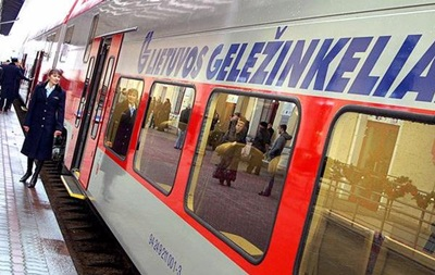 Железные дороги Балтии: пассажиров из России все меньше