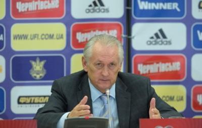 Наставник сборной Украины поделился мнением о финале Лиги чемпионов