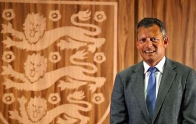 Англия не претендует на чемпионаты мира 2018 и 2022 годов