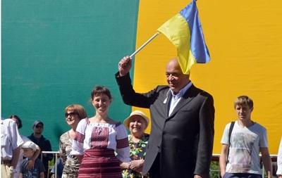 Москаль о  Новороссии  и ЛНР: Будут сметены с лица земли