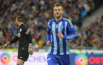 На Ярмоленко претендуют еще два клуба из топ-чемпионатов