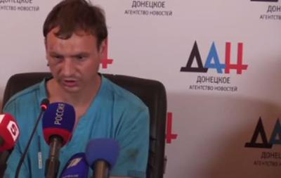 Из плена освобожден захваченный при атаке на Марьинку боец – Минобороны
