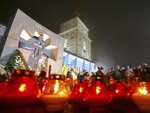 ПА ОБСЕ приняла резолюцию по Голодомору в Украине