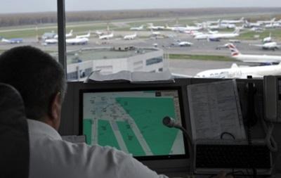 Испанские авиадиспетчеры объявили четырехдневную забастовку