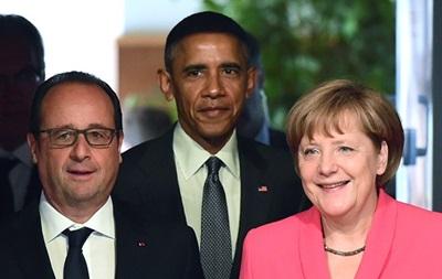 Обама: Вторая встреча G7 без России – свидетельство изоляции
