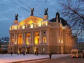 Львовская опера первой в Украине стала членом Ассоциации Opera Europa