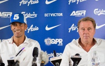 Рио Фердинанду посоветовали возглавить клуб из АПЛ