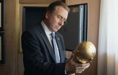 Фильм, снятый FIFA за 27 млн долларов, собрал в США 607 долларов
