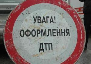 В Черкасской области школьник на КамАЗе насмерть сбил пешехода