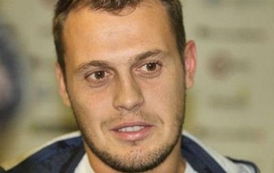 Полузащитник сборной Украины: Сыграли не так, как от нас требовали