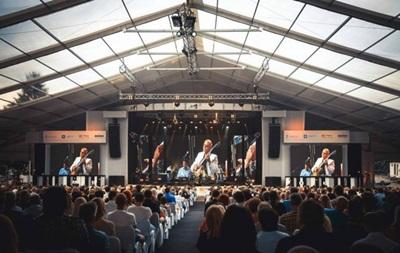 Во Львове пройдет фестиваль Alfa Jazz Fest 2015