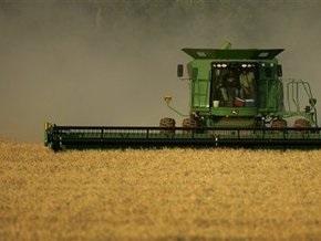 Эксперты: Украина вошла в тройку крупнейших в мире экспортеров зерна