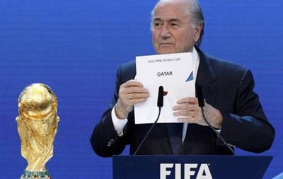 FIFA просит Катар готовиться к ЧМ-2018 вместо России - СМИ