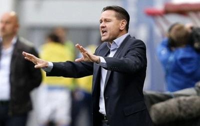 Дорогу молодым: Спартак назначил нового тренера