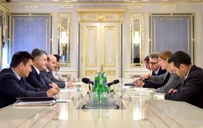 Постпред США в Совбезе ООН назвала цель визита в Украину