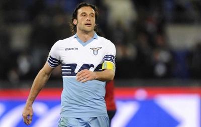 Лацио продлит контракт с капитаном команды - СМИ