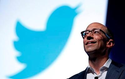 Гендиректор Twitter ушел в отставку