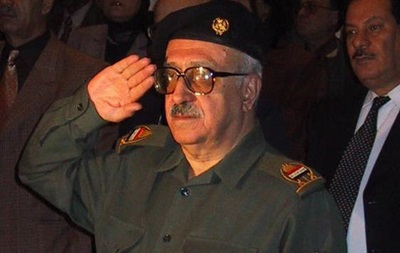 В Ираке пропало тело соратника Хусейна Тарика Азиза